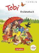 Tobi, Schweiz - Neubearbeitung 2015, 1. Schuljahr, Schülerbuch