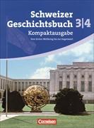 Schweizer Geschichtsbuch 3