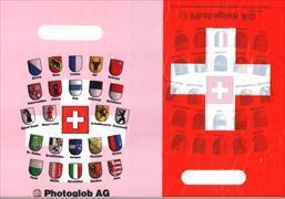 1949055; Plastiktüte Photoglob per 1 Stk = 1 Plastiktüte