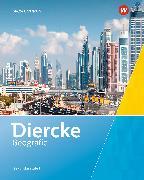 Diercke Geografie. Ausgabe 2018. Schülerband. CH