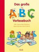 Cover-Bild zu Treiber, Jutta: Das große ABC-Vorlesebuch