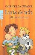 Cover-Bild zu Franz, Cornelia: Luis & ich