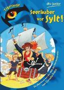 Cover-Bild zu Franz, Cornelia: Seeräuber vor Sylt!