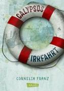 Cover-Bild zu Franz, Cornelia: Calypsos Irrfahrt