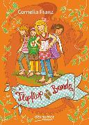 Cover-Bild zu Franz, Cornelia: Die Flipflop-Bande