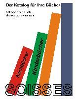 Cover-Bild zu Soisses, Cornelia von: Katalog für Ihre Bücher - Soisses