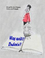 Cover-Bild zu Soisses, Franz von: Was weiß(t) Duden(n)?