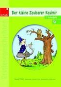 Cover-Bild zu Thüler, Ursula: Der kleine Zauberer Kasimir
