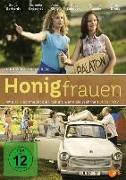 Cover-Bild zu Sonja Gerhardt (Schausp.): Honigfrauen