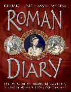Cover-Bild zu Roman Diary von Platt, Richard