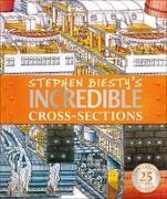 Cover-Bild zu Stephen Biesty's Incredible Cross-Sections (eBook) von Platt, Richard