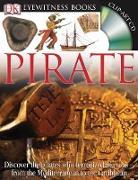 Cover-Bild zu DK Eyewitness Books: Pirate von Platt, Richard