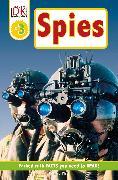 Cover-Bild zu DK Readers L3: Spies! von Platt, Richard