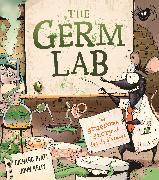 Cover-Bild zu The Germ Lab von Platt, Richard