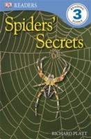 Cover-Bild zu Spiders' Secrets von Platt, Richard