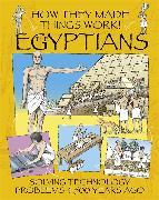 Cover-Bild zu Egyptians von Platt, Richard