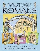 Cover-Bild zu Romans von Platt, Richard