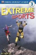 Cover-Bild zu DK Readers L3: Extreme Sports von Platt, Richard