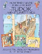 Cover-Bild zu In Tudor and Stuart Times von Platt, Richard