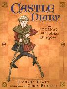 Cover-Bild zu Castle Diary von Platt, Richard