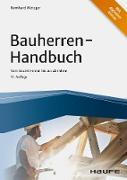 Cover-Bild zu Metzger, Bernhard: Bauherren-Handbuch (eBook)