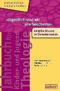 """Cover-Bild zu """"Eigentlich sind wir alle Geschenke"""" (eBook) von Kalloch, Christina (Hrsg.)"""