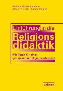 Cover-Bild zu Einführung in die Religionsdidaktik (eBook) von Rausch, Jürgen