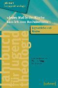 Cover-Bild zu Jahrbuch für Jugendtheologie Band 4 (eBook) von Roebben, Bert (Hrsg.)