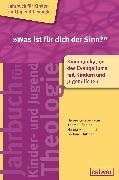 Cover-Bild zu Was ist für dich der Sinn? (eBook) von Büttner, Gerhard (Hrsg.)