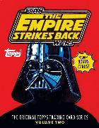 Cover-Bild zu Gerani, Gary: Star Wars: The Empire Strikes Back: The Original Topps Trading Card Series, Volume Two