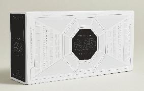 Cover-Bild zu Lucasfilm Ltd: Star Wars Frames: 100 Postcards
