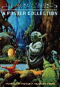 Cover-Bild zu LucasFilm Ltd: Star Wars Art: A Poster Collection (Poster Book)