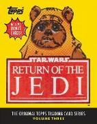Cover-Bild zu The Topps Company: Star Wars: Return of the Jedi