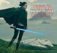 Cover-Bild zu Szostak, Phil: Art of Star Wars: The Last Jedi