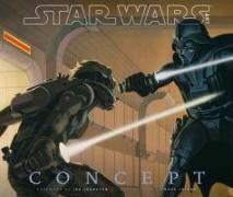 Cover-Bild zu LucasFilm Ltd: Star Wars Art: Concept