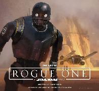 Cover-Bild zu Kushins, Josh: The Art of Rogue One: A Star Wars Story