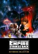 Cover-Bild zu Lucasfilm Ltd: Star Wars: The Empire Strikes Back Notebook Collection