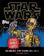 Cover-Bild zu Topps Company, The: Star Wars