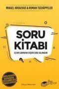 Cover-Bild zu Krogerus, Mikael: Soru Kitabi