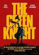 Cover-Bild zu David Lowery (Reg.): The Green Knight