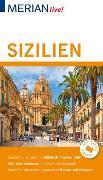 Cover-Bild zu Nestmeyer, Ralf: MERIAN live! Reiseführer Sizilien
