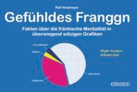 Cover-Bild zu Nestmeyer, Ralf: Gefühldes Franggn