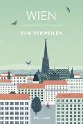 Cover-Bild zu Nestmeyer, Ralf (Hrsg.): Wien zum Verweilen