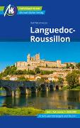 Cover-Bild zu Nestmeyer, Ralf: Languedoc-Roussillon Reiseführer Michael Müller Verlag