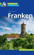 Cover-Bild zu Nestmeyer, Ralf: Franken Reiseführer Michael Müller Verlag