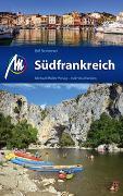 Cover-Bild zu Nestmeyer, Ralf: Südfrankreich Reiseführer Michael Müller Verlag