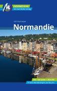 Cover-Bild zu Nestmeyer, Ralf: Normandie Reiseführer Michael Müller Verlag