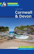 Cover-Bild zu Nestmeyer, Ralf: Cornwall & Devon Reiseführer Michael Müller Verlag