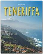 Cover-Bild zu Nestmeyer, Ralf: Reise durch Teneriffa