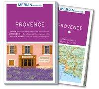 Cover-Bild zu Nestmeyer, Ralf: MERIAN momente Reiseführer Provence